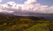 Raasay morning view