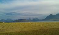 View to Skye