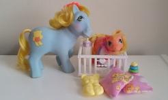 Baby10 Applejack and Nurse Teddi 2