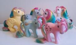 Rainbows 1